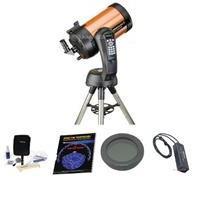 Celestron NexStar 8 SE Schmidt-Cassegrain Telescope, Special