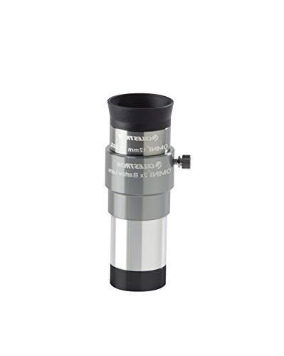 Celestron Lens