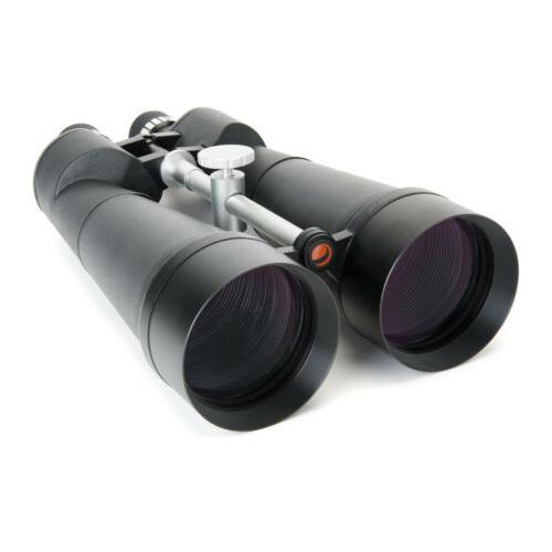 Celestron SkyMaster 25X100 ASTRO Binoculars with deluxe carr