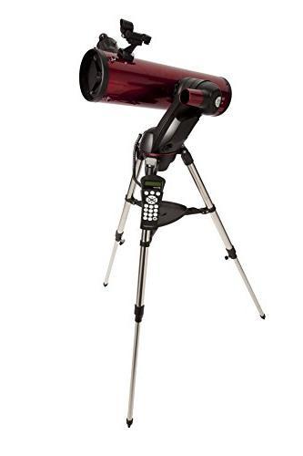 Celestron SkyProdigy 130 Telescope