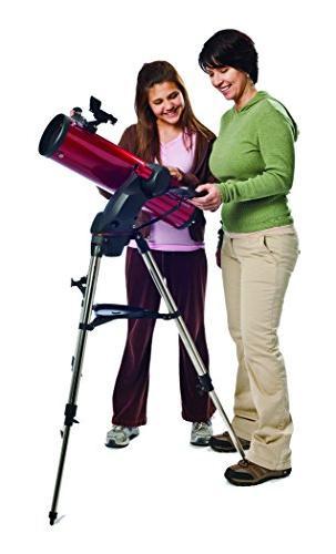 Celestron 26x345 Telescope