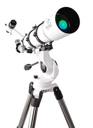 Gskyer Telescope, AZ Astronomical Refractor Technology Scope