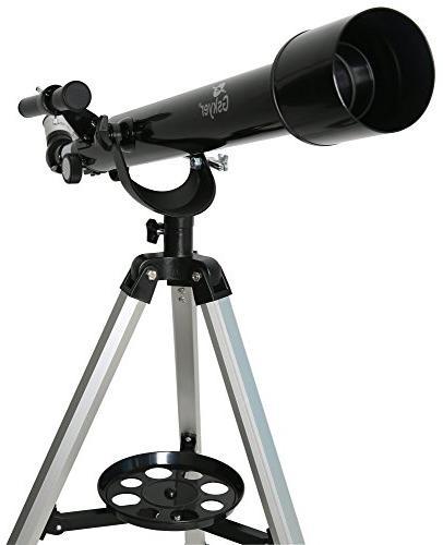 Gskyer Infinity 60mm AZ Refractor German