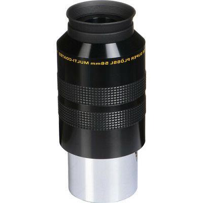 Meade Instruments 07178-02 Super Plossl 2-Inch 56-Millimeter
