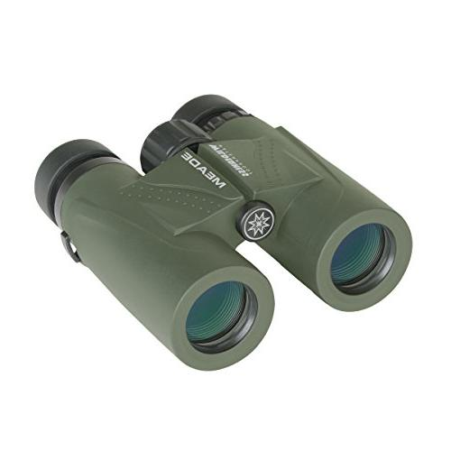 Meade Instruments 125022 Wilderness Binoculars - 8x32