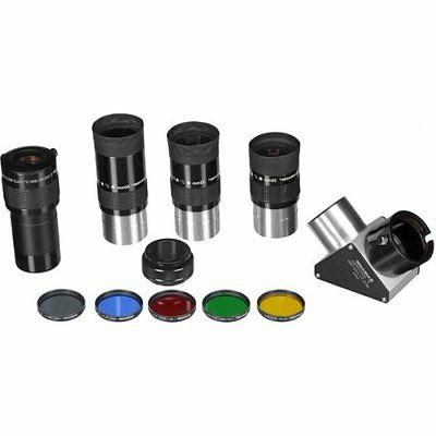 Meade Instruments 607010 Series 4000 2-Inch Eyepiece and Fil