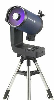 Meade Instruments 8-inch LightSwitch Series Telescope with A
