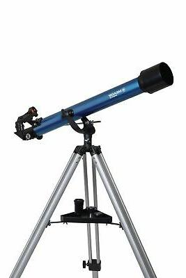 Meade Instruments Infinity 60mm AZ Refractor Telescope