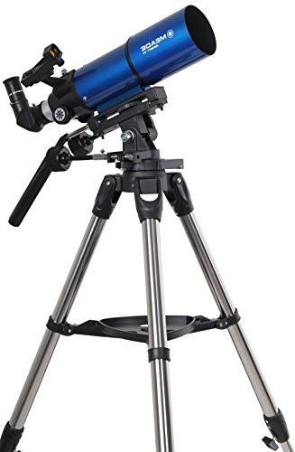 Meade Instruments 80mm AZ Refractor