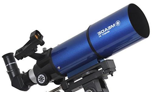 Meade Instruments AZ Telescope