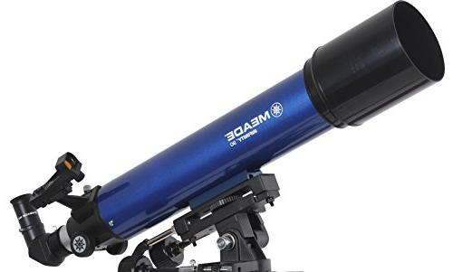 Meade Infinity 90mm AZ Telescope