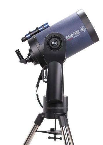 Meade Instruments 30K object Advanced Coma-Free Telescope Audiostar Hand