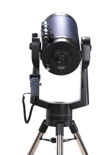 Meade LX90-ACF 10-Inch 30K Database Coma-Free with Audiostar Hand Controller
