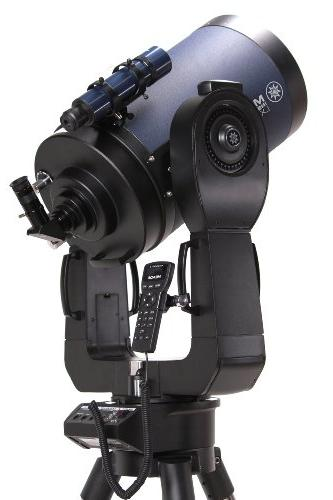Meade object Advanced Coma-Free Telescope with Autostar Hand