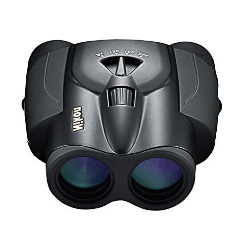 Nikon Aculon T11 Zoom Black