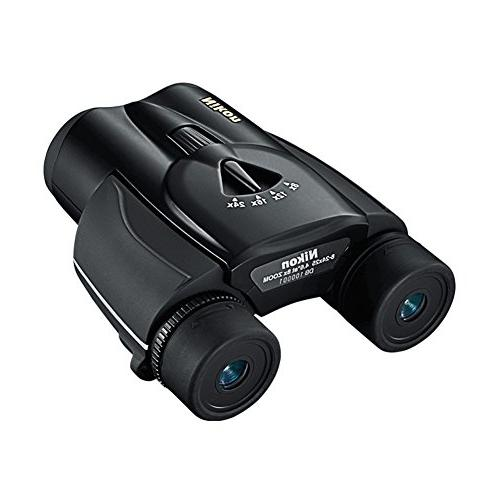 Nikon T11 Zoom Binoculars,