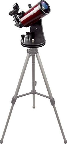 Orion 10022 90mm TableTop Maksutov-Cassegrain Telescope
