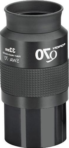 Orion 8828 32mm Q70 Wide-Field Telescope Eyepiece