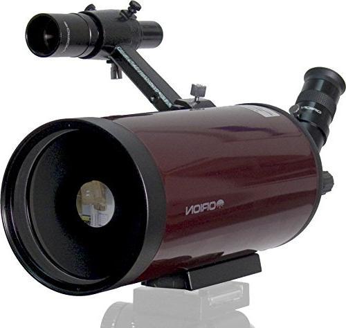 Orion Apex Maksutov-Cassegrain Telescope
