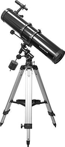 Orion 130 EQ Reflector Telescope