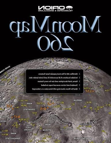Orion StarBlast Equatorial Telescope