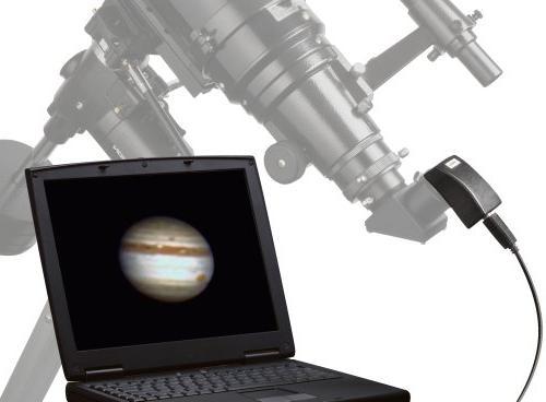Orion Camera II