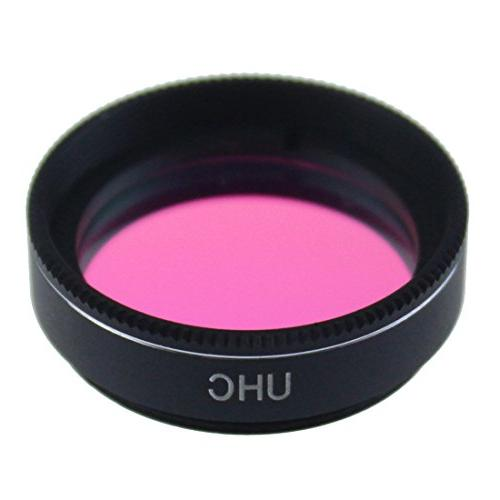 Solomark 1.25 Inch UHC Light Pollution Reduction Filter for