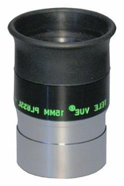 Televue 15mm Plossl 1.25 inch  Eyepiece