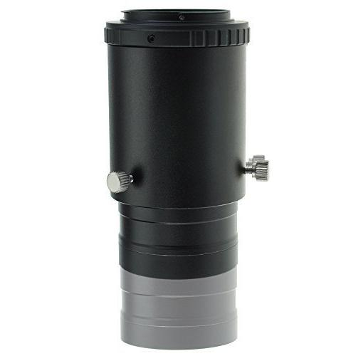 adjustable telescope adapter kit