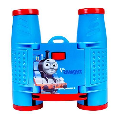 Thomas and 3-Piece Adventure with Binoculars, Flashlight,