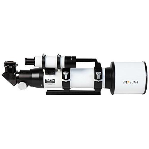 102mm Refractor