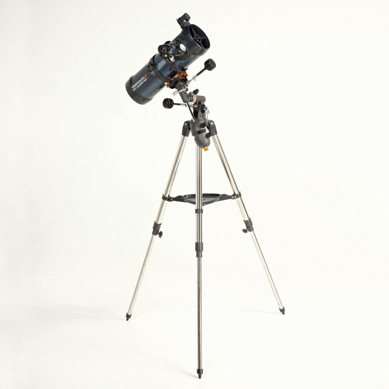 Celestron AstroMaster Telescope Software New