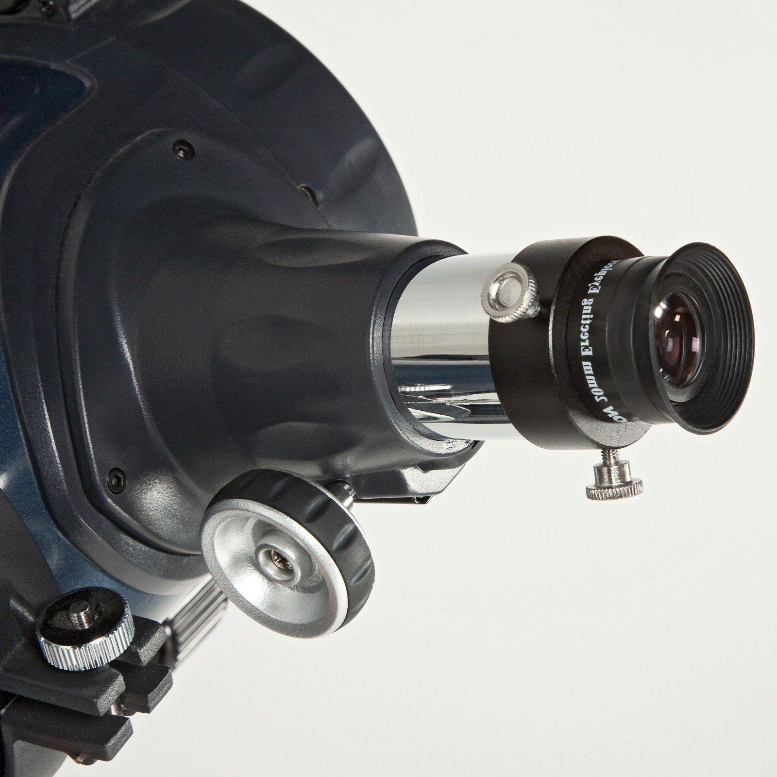 Celestron Telescope Planetarium Software
