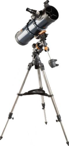Celestron AstroMaster 130EQ Telescope - 65x