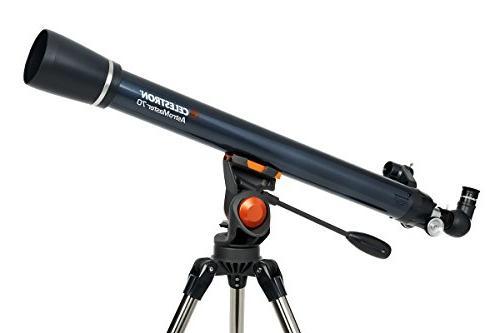 Celestron 70 AZ Telescope,