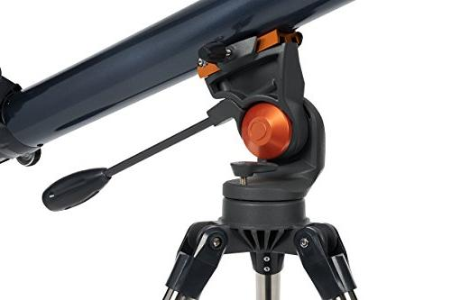 Celestron Celestron AstroMaster AZ Refractor Telescope,