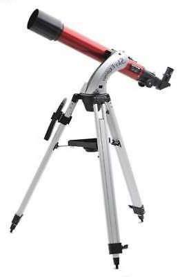 Kenko Astronomical Telescope Explorer SE-GT70A Soft Set Gift