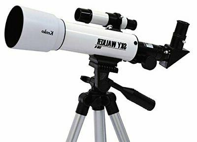 kenko astronomical telescope sky walker sw 0