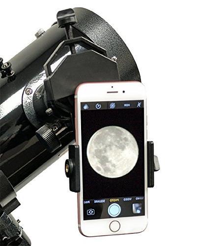 "AstroVenture 6"" Camera"