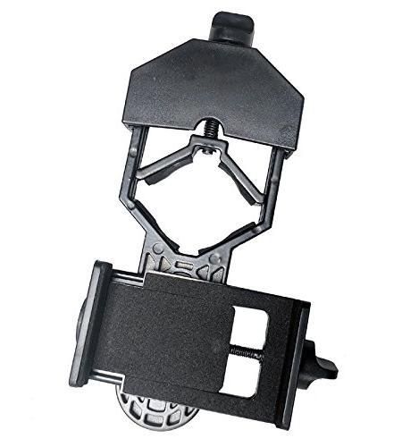 "AstroVenture 6"" Telescope Universal Camera Adapter"