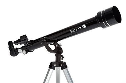 az refractor telescope