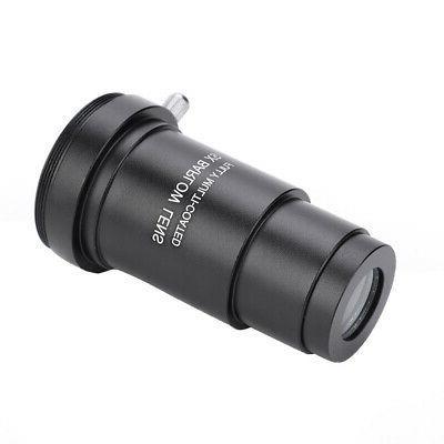 Barlow Lens Barlow Lens 1.25 Multi-coated Telescopes Eyepiece