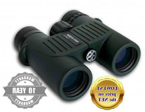 Barr and Sahara 10x32 FMC Binocular Year Warranty