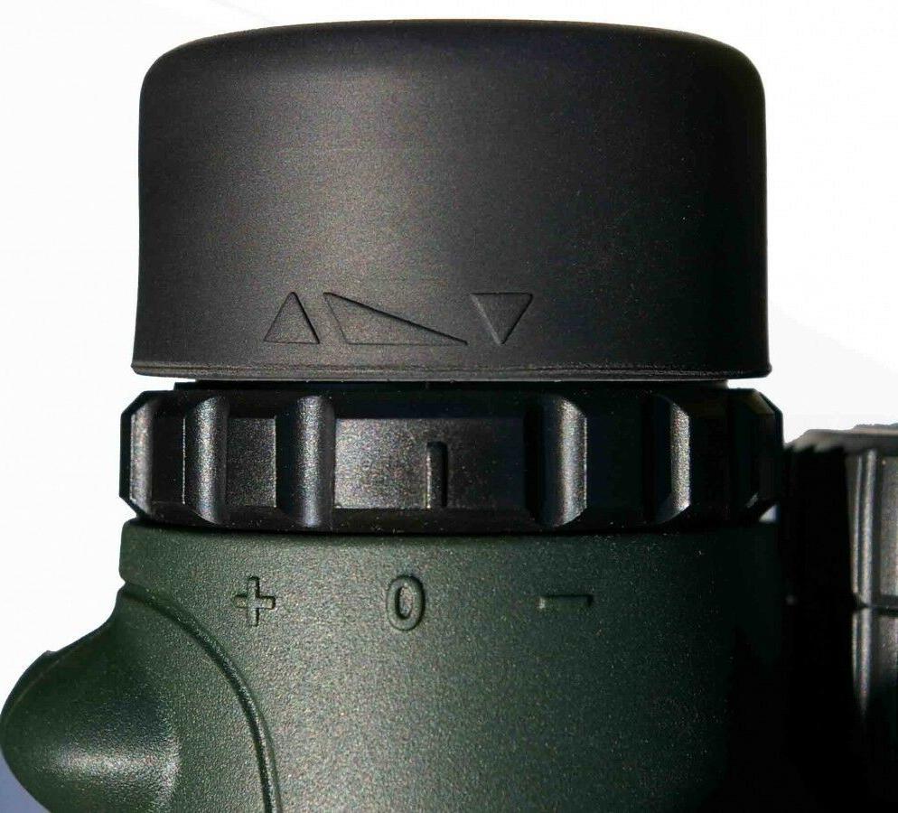 Barr and Stroud 8x32 FMC Binocular Warranty