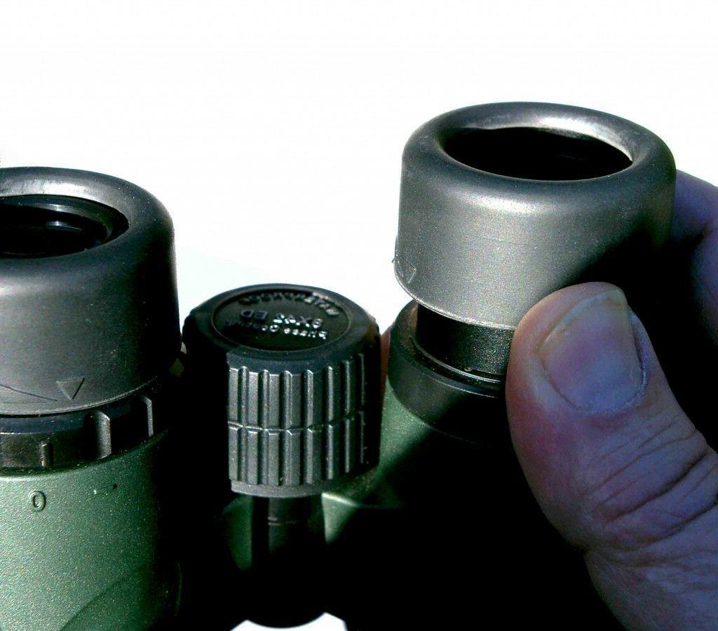 Barr Stroud 8x32 FMC Binocular 10 Warranty