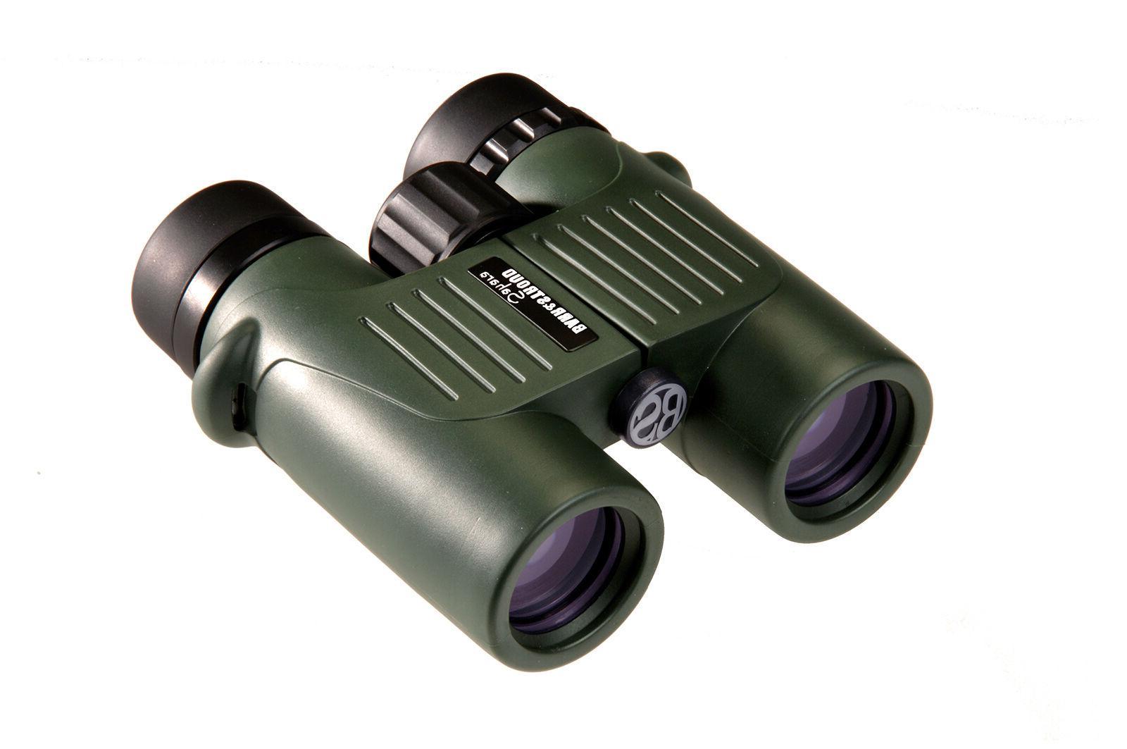 Barr Sahara 8x32 Binocular 10 Year Warranty