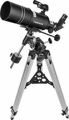 Brand 80ST Refractor Telescope