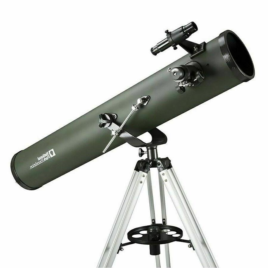 Brand New Telescope PowerSeeker Foundation Optics