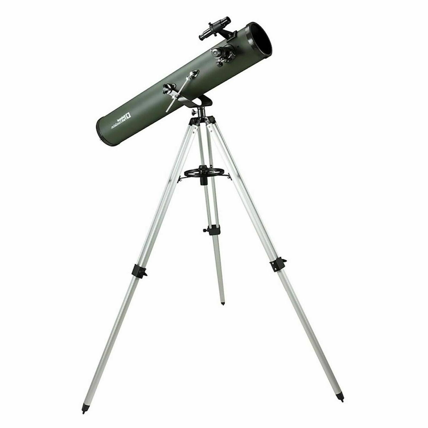brand new telescope powerseeker 114az national park