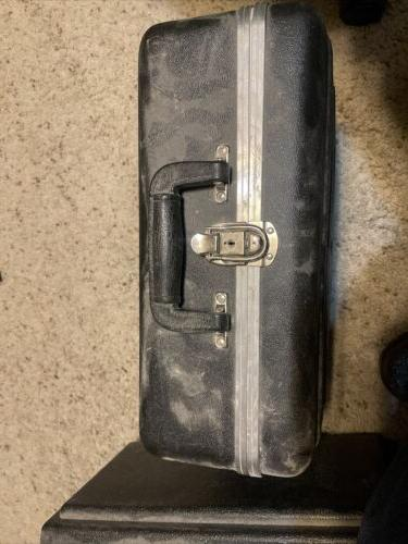 CELESTRON 1000 ARMORED IN SIDED CASE.